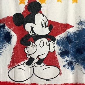 Mickey Unlimited By Land N Sea Mickey Stars